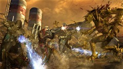 Red Faction: Armageddon Screenshot # 14