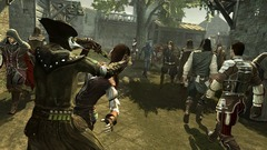 Assassin's Creed Brotherhood Screenshot # 10