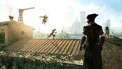 Assassin's Creed Brotherhood Screenshot # 3