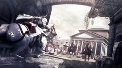Assassin's Creed Brotherhood Screenshot # 4