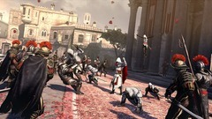 Assassin's Creed Brotherhood Screenshot # 7