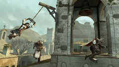 Assassin's Creed Brotherhood Screenshot # 8