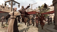Assassin's Creed Brotherhood Screenshot # 9