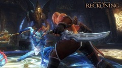 Kingdoms of Amalur: Reckoning Screenshot # 1