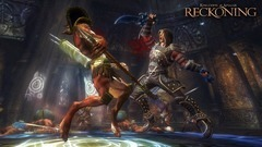 Kingdoms of Amalur: Reckoning Screenshot # 2