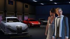 Die Sims 3: Gib Gas-Accessoires Screenshot # 1