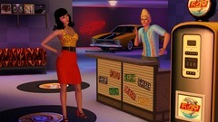 Die Sims 3: Gib Gas-Accessoires Screenshot # 2