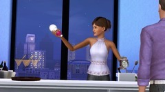 Die Sims 3: Late Night Screenshot # 1