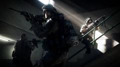 Battlefield 3 Screenshot # 1