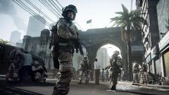 Battlefield 3 Screenshot # 3