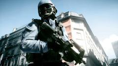 Battlefield 3 Screenshot # 8