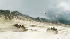 Battlefield 3 Screenshot # 9