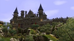 Die Sims Mittelalter Screenshot # 1