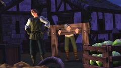 Die Sims Mittelalter Screenshot # 3