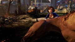BioShock Infinite Screenshot # 19