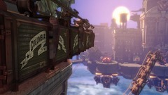 BioShock Infinite Screenshot # 2