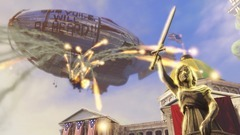 BioShock Infinite Screenshot # 9