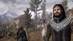 Der Herr der Ringe: Der Krieg im Norden Screenshot # 3