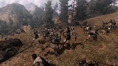 Der Herr der Ringe: Der Krieg im Norden Screenshot # 4