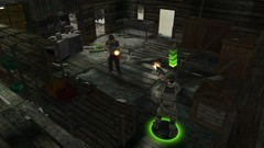 Jagged Alliance: Back in Action Screenshot # 15