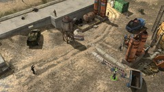 Jagged Alliance: Back in Action Screenshot # 17
