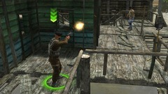 Jagged Alliance: Back in Action Screenshot # 18