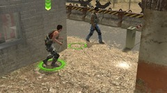 Jagged Alliance: Back in Action Screenshot # 19