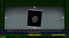 CSI: Mord in 3 Dimensionen Screenshot # 4