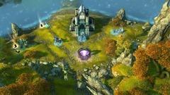 Might & Magic Heroes VI Screenshot # 6
