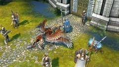Might & Magic Heroes VI Screenshot # 9
