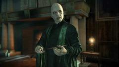 Harry Potter und die Heiligtümer des Todes - Teil 1 Screenshot # 18