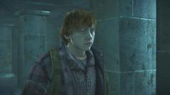 Harry Potter und die Heiligtümer des Todes - Teil 1 Screenshot # 19