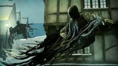 Harry Potter und die Heiligtümer des Todes - Teil 1 Screenshot # 28