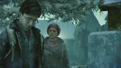 Harry Potter und die Heiligtümer des Todes - Teil 1 Screenshot # 4