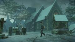 Harry Potter und die Heiligtümer des Todes - Teil 1 Screenshot # 5