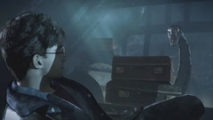 Harry Potter und die Heiligtümer des Todes - Teil 1 Screenshot # 7