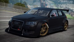 Need for Speed: Shift 2 Unleashed Screenshot # 22