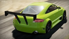 Need for Speed: Shift 2 Unleashed Screenshot # 25