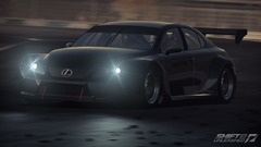 Need for Speed: Shift 2 Unleashed Screenshot # 30