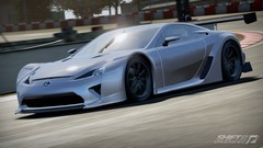 Need for Speed: Shift 2 Unleashed Screenshot # 32