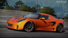 Need for Speed: Shift 2 Unleashed Screenshot # 35