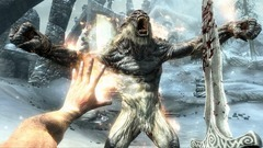 The Elder Scrolls V: Skyrim Screenshot # 10