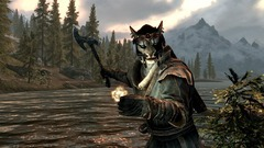 The Elder Scrolls V: Skyrim Screenshot # 29
