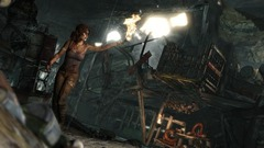 Tomb Raider Screenshot # 3