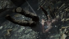 Tomb Raider Screenshot # 4