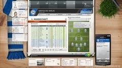 Fussball Manager 12 Screenshot # 10