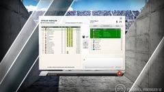 Fussball Manager 12 Screenshot # 14