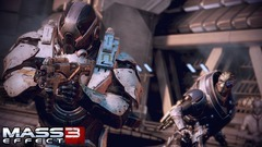 Mass Effect 3 Screenshot # 3