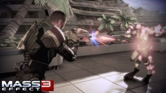 Mass Effect 3 Screenshot # 4