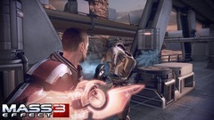 Mass Effect 3 Screenshot # 9